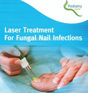 Podiatry Care Fungal_Nail_LASER