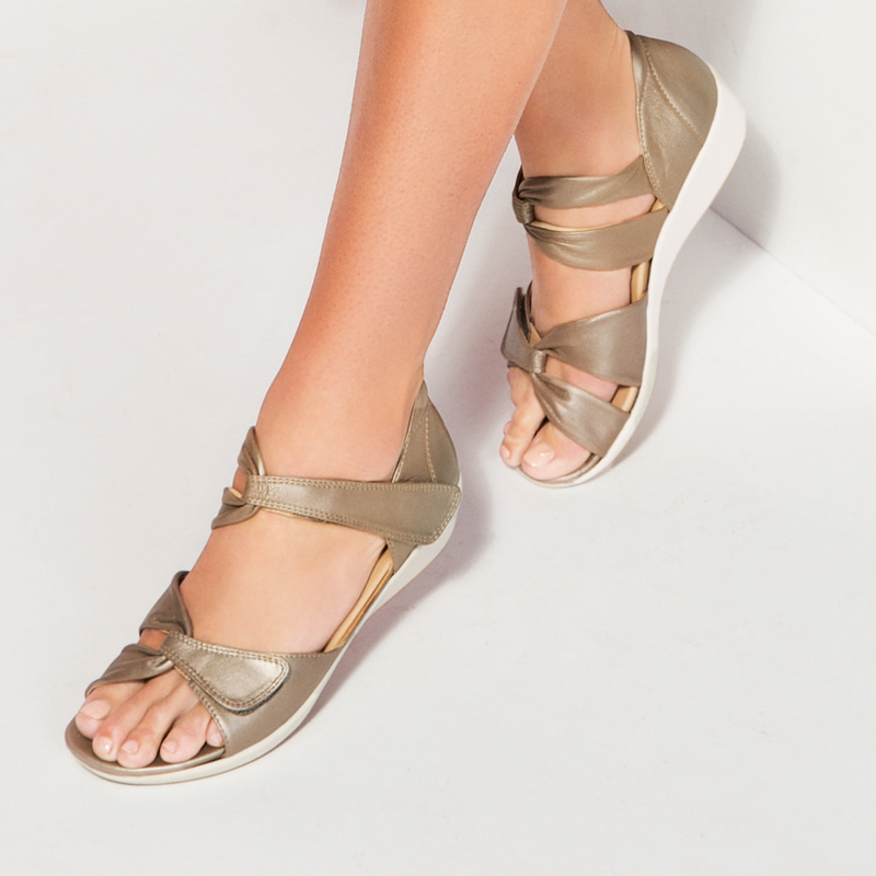 Ziera Shoes   Podiatry Care